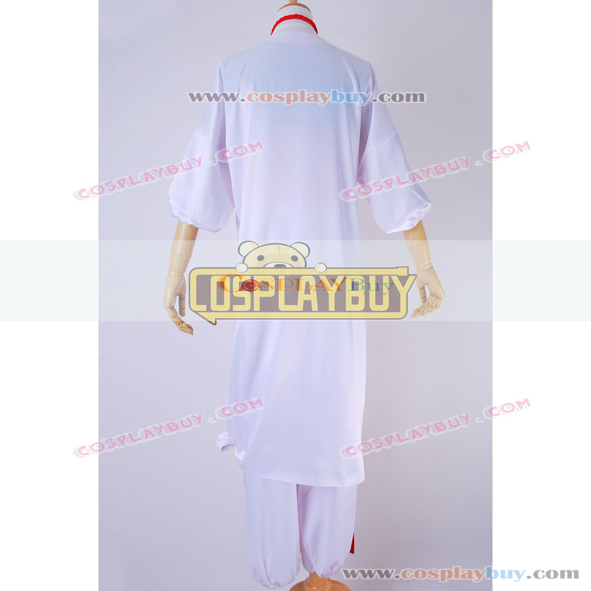The Labyrinth of Magic Alibaba Saluja Uniform Cosplay Clothing Costume Magi