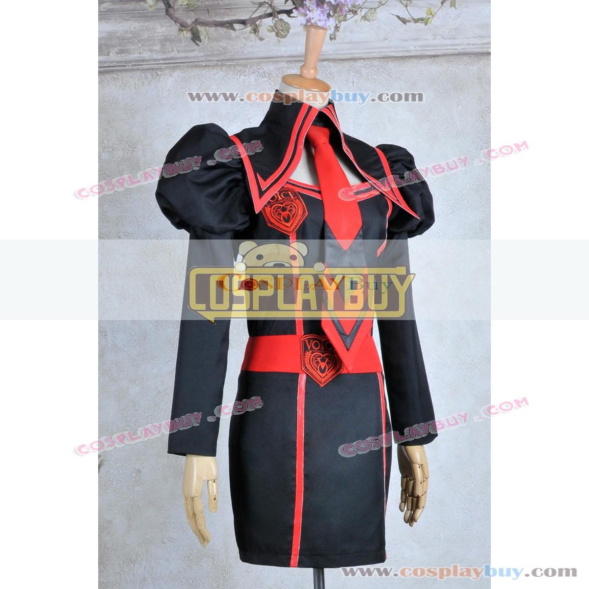 Vocaloid 2 Love Philosophia Cosplay Meiko Sakine Dress · Display Gallery  Item 1 · Display Gallery Item 2 · Display Gallery Item 3 ...