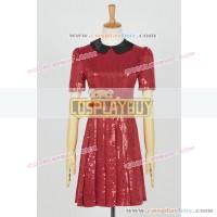 Doctor Who 8 Clara Oswald Dress