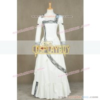 Doctor Who Dorothy Ace McShane Dress