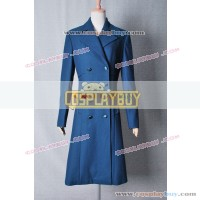 Doctor Who Amy Pond Trench Coat