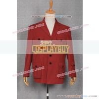 Doctor Who The 4th Tom Baker Jacket