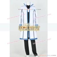 Fairy Tail Cosplay Gray Fullbuster Uniform