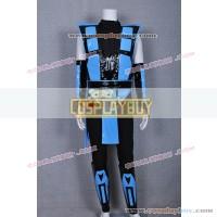 Mortal Kombat Cosplay Ninja Sub-Zero Costume