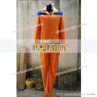 Naruto Cosplay Naruto Uzumaki Costume