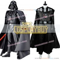 Cosplay Costume From Star Wars Darth Vader