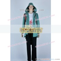 Super Danganronpa 2 Cosplay Nagito Komaeda Costume