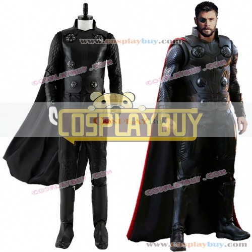 Cosplay Costume From Avengers Infinity War Thor