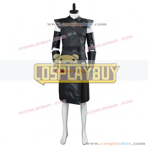 Cosplay Costume From Game of Thrones Season 8 Night's King