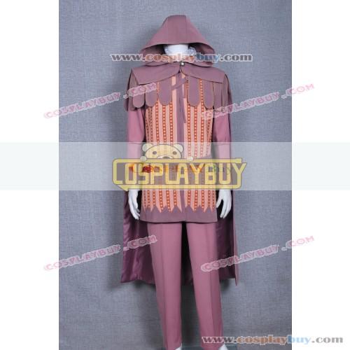 Assassins Creed Cosplay La Vople Costume