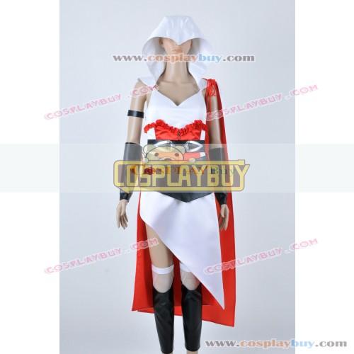 Assassins Creed Cosplay Aveline Uniform