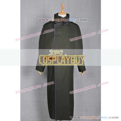 Black Butler Cosplay Sebastian Michaelis Costume