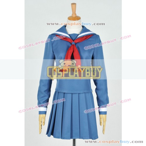 Magic Kaito Cosplay Akako Koizumi Uniform
