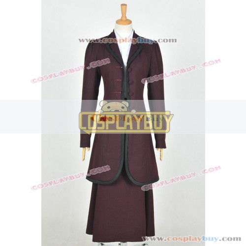 Doctor Who Ninth Master Missy Costume