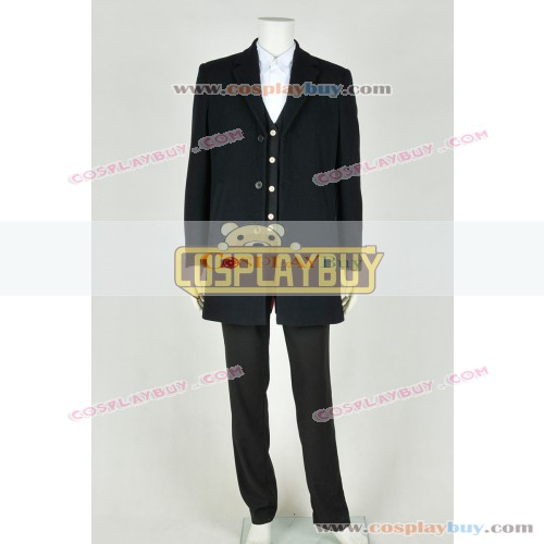 Doctor Who The 12th Peter Capaldi Costume Full Set