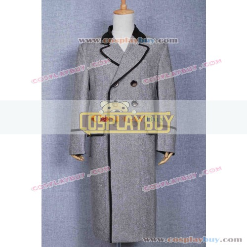 Doctor Who The 4th Tom Baker Trench Coat