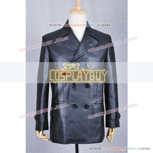 Doctor Who The 9th Christopher Eccleston Jacket