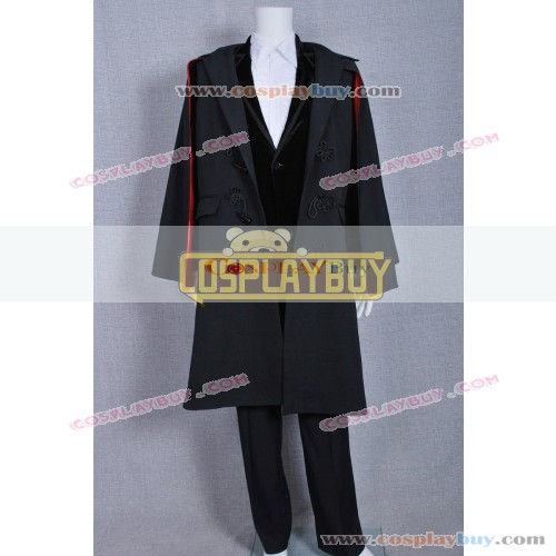 Doctor Who The Third Jon Pertwee Costume