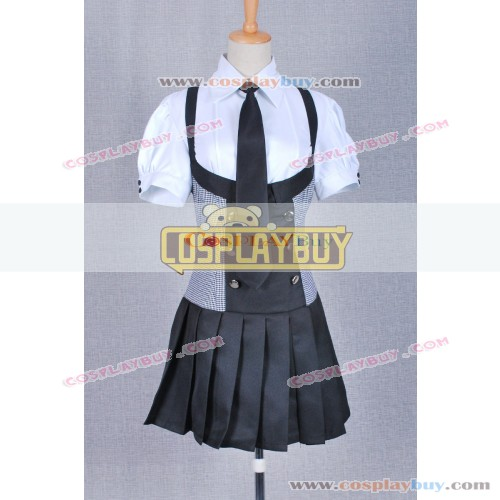 Inu x Boku SS Cosplay Ririchiyo Shirakiin Dress
