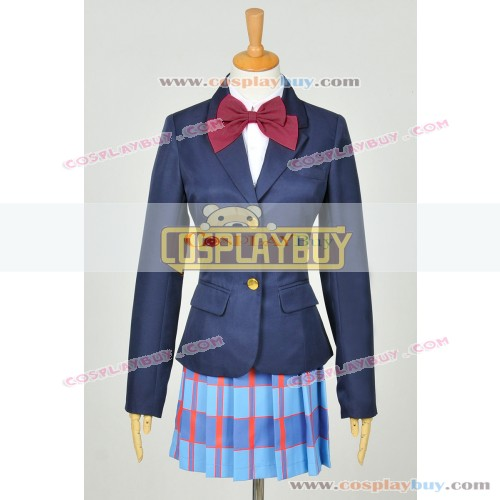 Love Live 2 Cosplay Honoka Kōsaka Costume