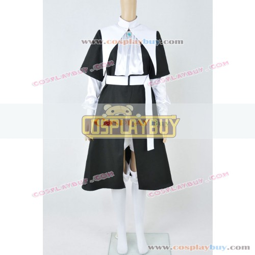 Magi The Labyrinth Of Magic 2 Cosplay Titus Alexius Uniform