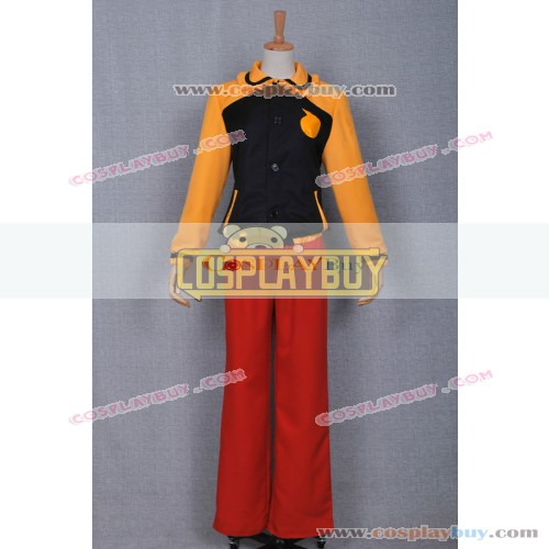 Soul Eater Cosplay Soul Costume