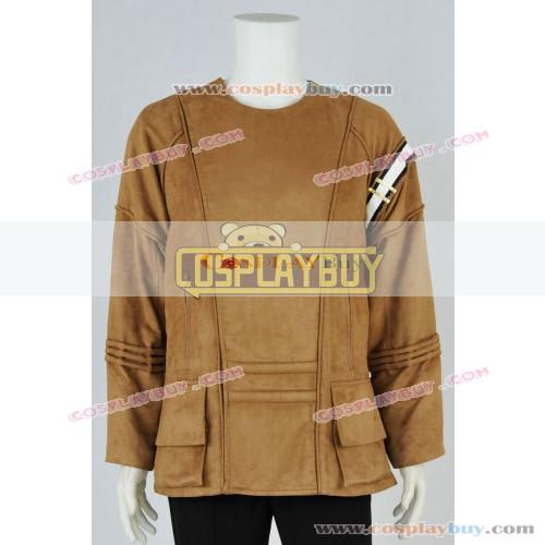 Star Trek: The Motion Picture Costume Captain Kirk Jacket