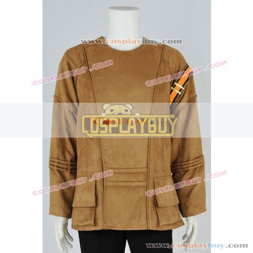Star Trek: The Motion Picture Costume Spock Jacket