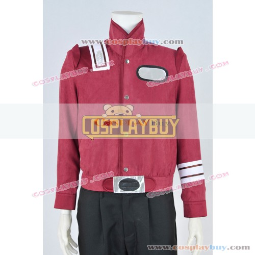Star Trek Montgomery Scott Jacket
