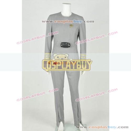 Star Trek Costume Spock James T Kirk Uniform