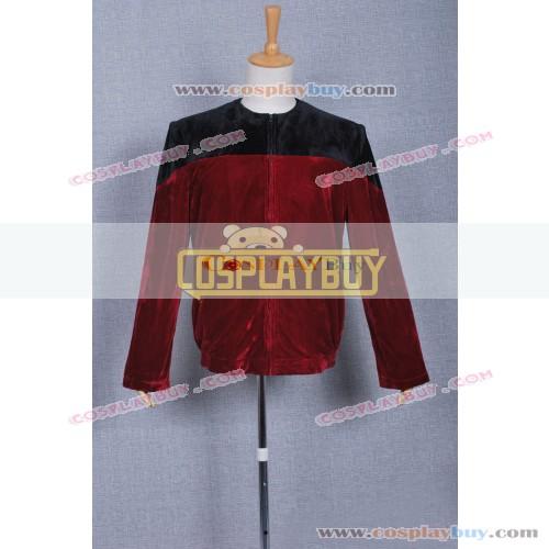 Star Trek: The Next Generation Costume Picard Jacket