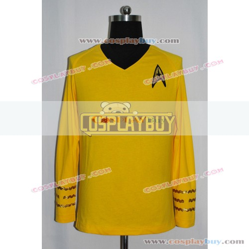 Star Trek TOS James T. Kirk Shirt