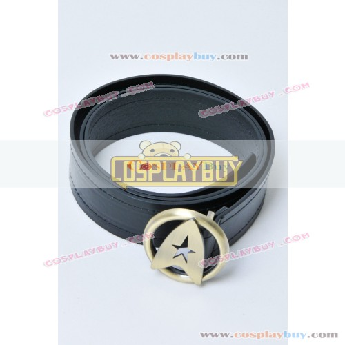 Star Trek TWOK PU Belt Accessories