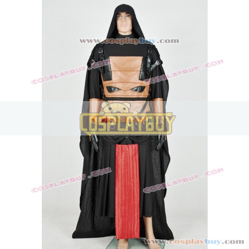 Star Wars Darth Revan Outfit