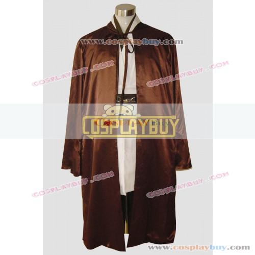 Star Wars Jedi Kenobi Costume