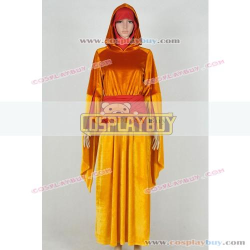 Star Wars I Padmé Amidala Dress