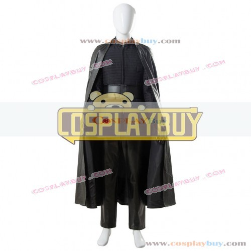 Cosplay Costume From Star Wars 8 The Last Jedi Kylo Ren