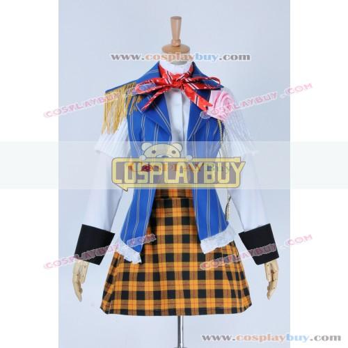Uta No Prince Sama Cosplay Haruka Nanami Uniform