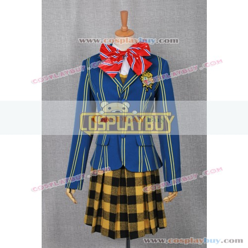 Uta no Prince-sama Cosplay Haruka Nanami Girl Uniform