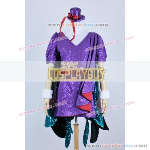 Uta No Prince Sama Cosplay Ringo Tsukimiya Dress