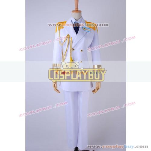 Uta no Prince-sama Cosplay Shining Uniform