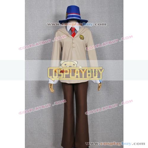 Uta no Prince-sama Cosplay Syo Kurusu Uniform