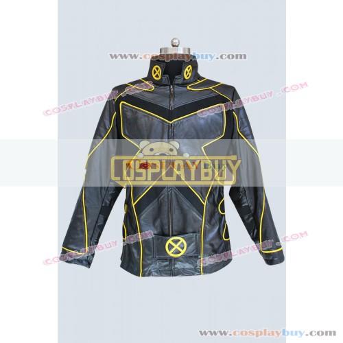 X-Men Wolverine Deluxe Gold Line Costume
