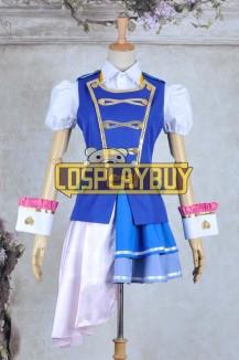 AKB0048 Season 2 Cosplay Chieri Sono Costume