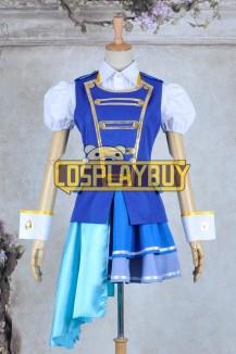 AKB0048 Season 2 Cosplay Kanata Shinonome Costume