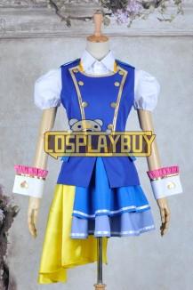 AKB0048 Season 2 Cosplay Mimori Kishida Costume