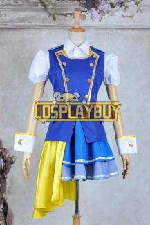 AKB0048 Season 2 Cosplay Yuuka Ichijou Costume