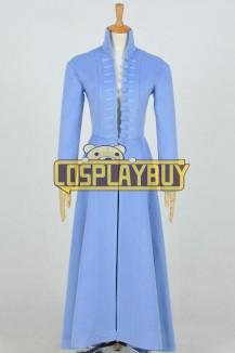 Alice In Wonderland Cosplay Alice Trench Coat