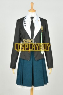 Amnesia Cosplay The Heroine Shujinkō Uniform