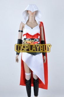 Assassins Creed Cosplay Aveline Uniform
